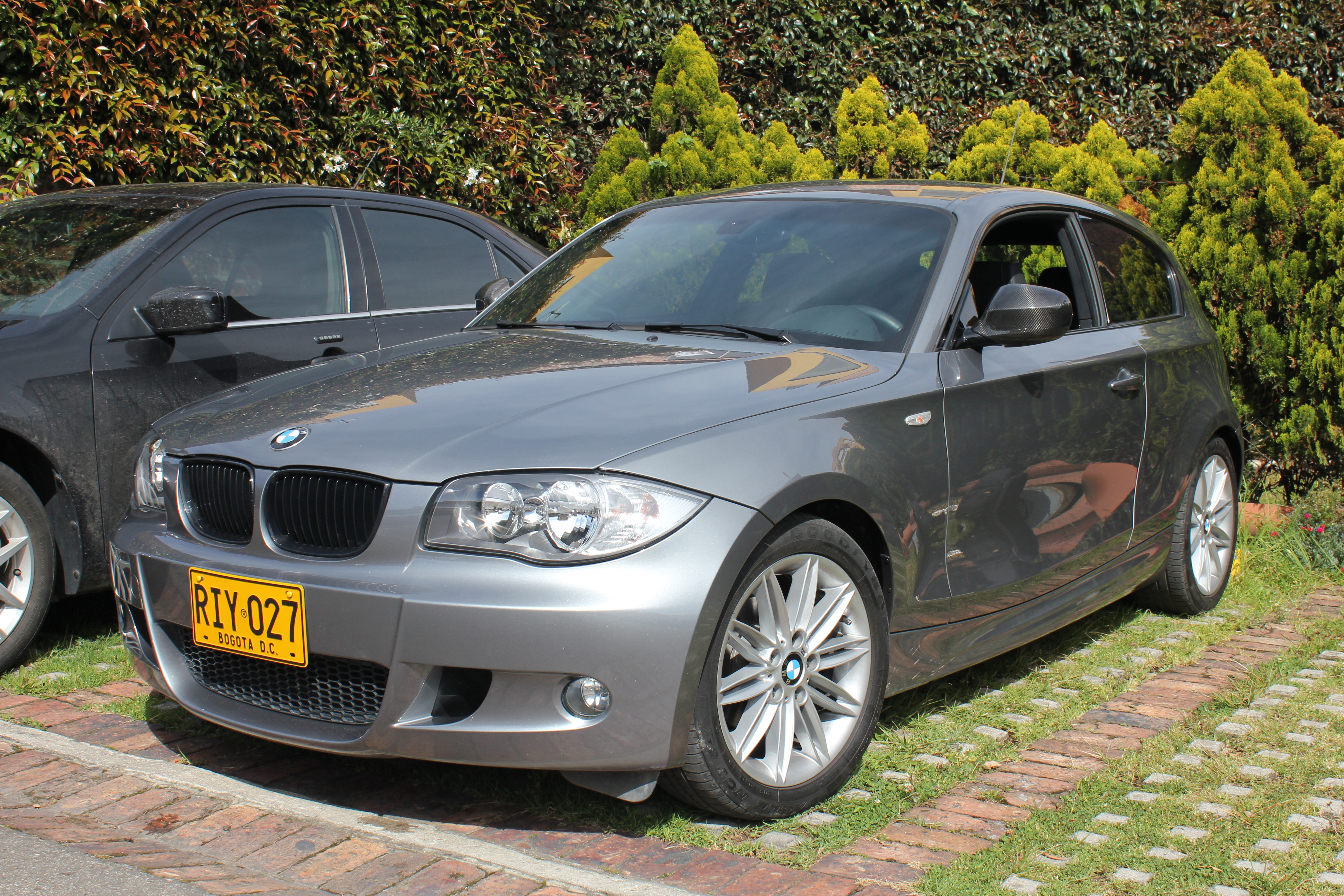 Another 1danielh 2011 BMW 1-Series post... - 15309966