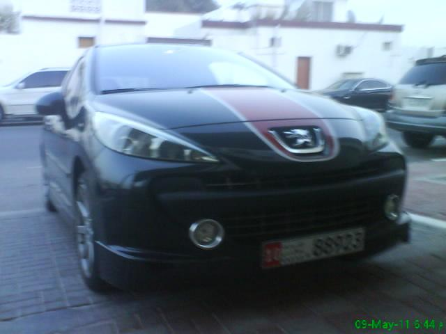 Another alsharhan 2009 Peugeot 207 post... - 15179876
