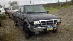 Nexmo_Tuning 2000 Ford Ranger Super Cab