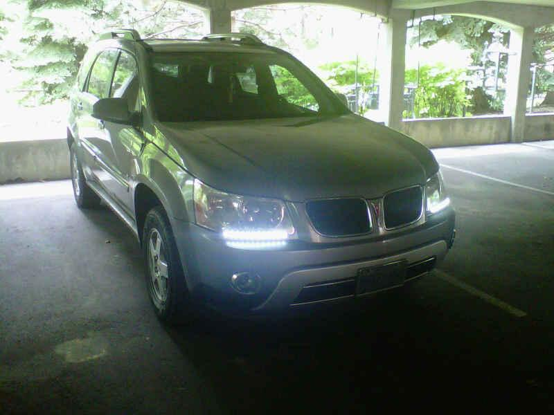king1982's 2006 Pontiac Torrent