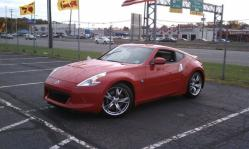Ryan350zpower's 2010 Nissan 370Z