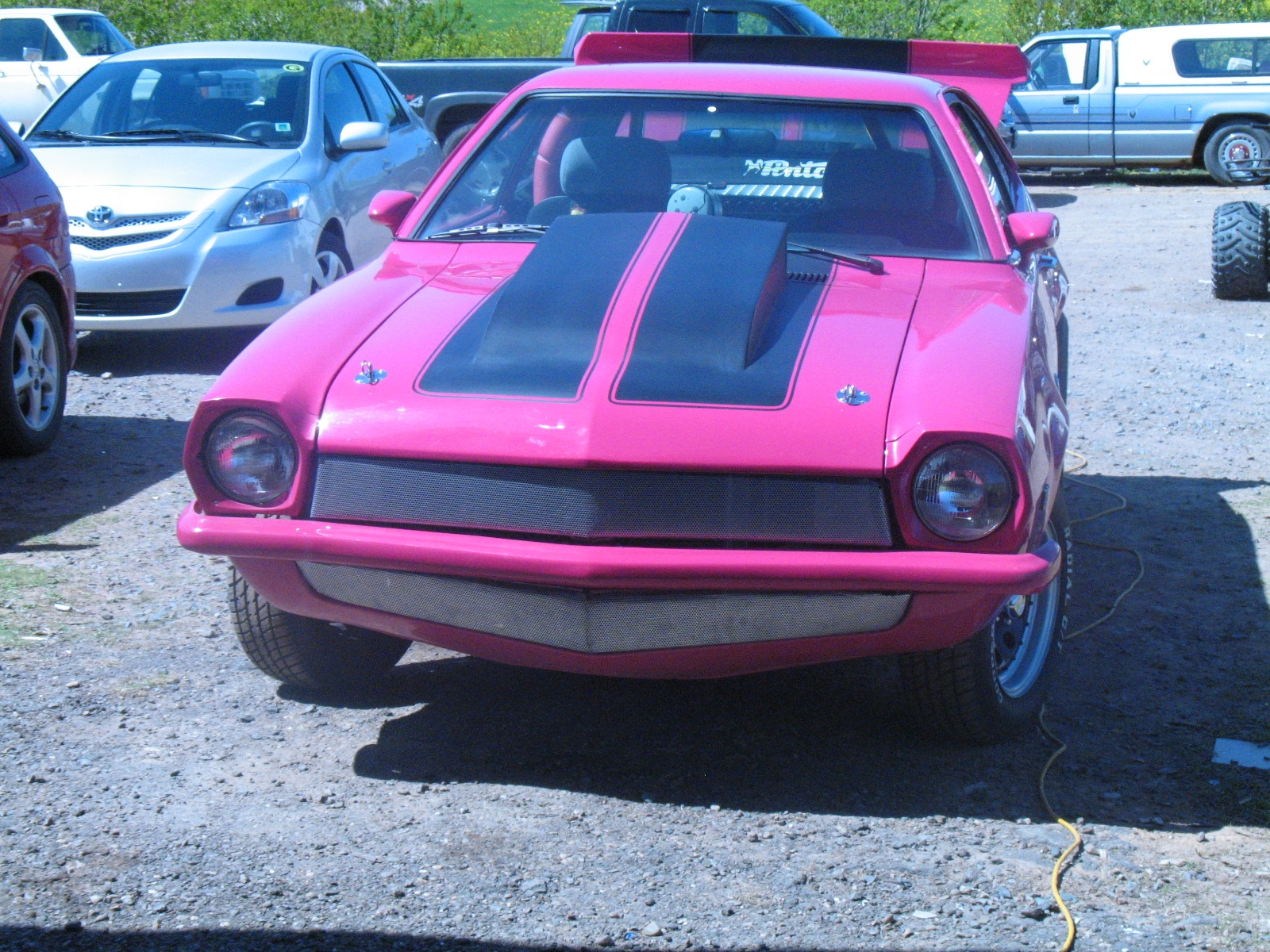 Another PEI-Pinto 1979 Ford Pinto post... - 17333113