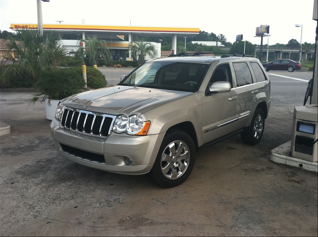 2008 jeep grand cherokee hemi gas mileage. Cars Review. Best American Auto & Cars Review