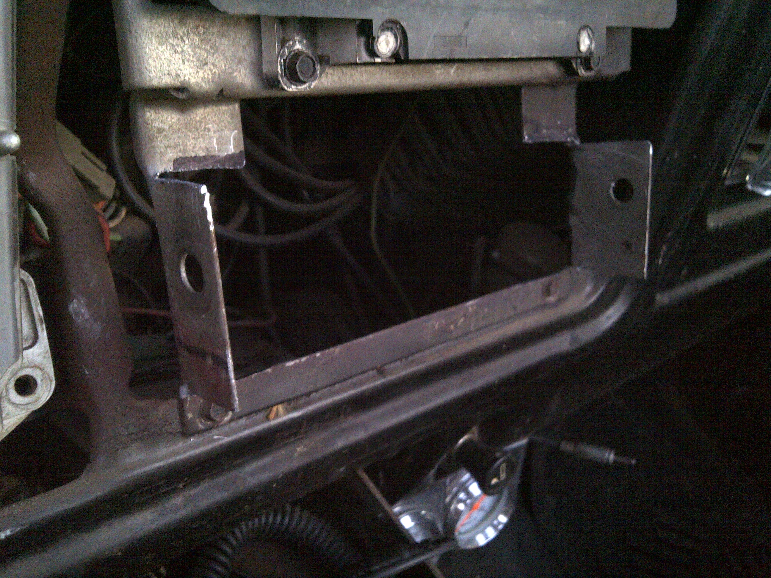 Another countryboy_657 1978 Ford Bronco post... - 15180851