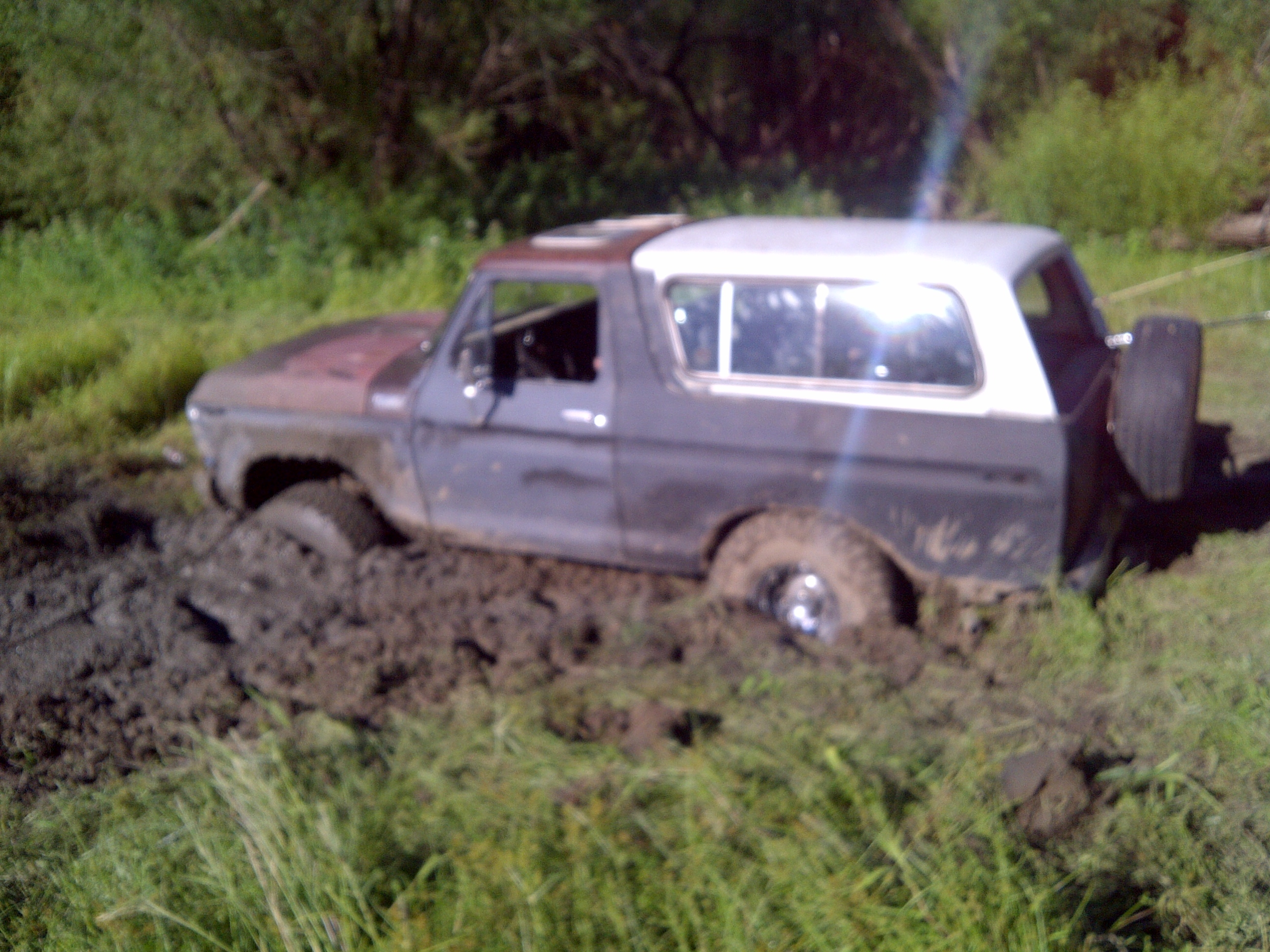 Another countryboy_657 1978 Ford Bronco post... - 15180881