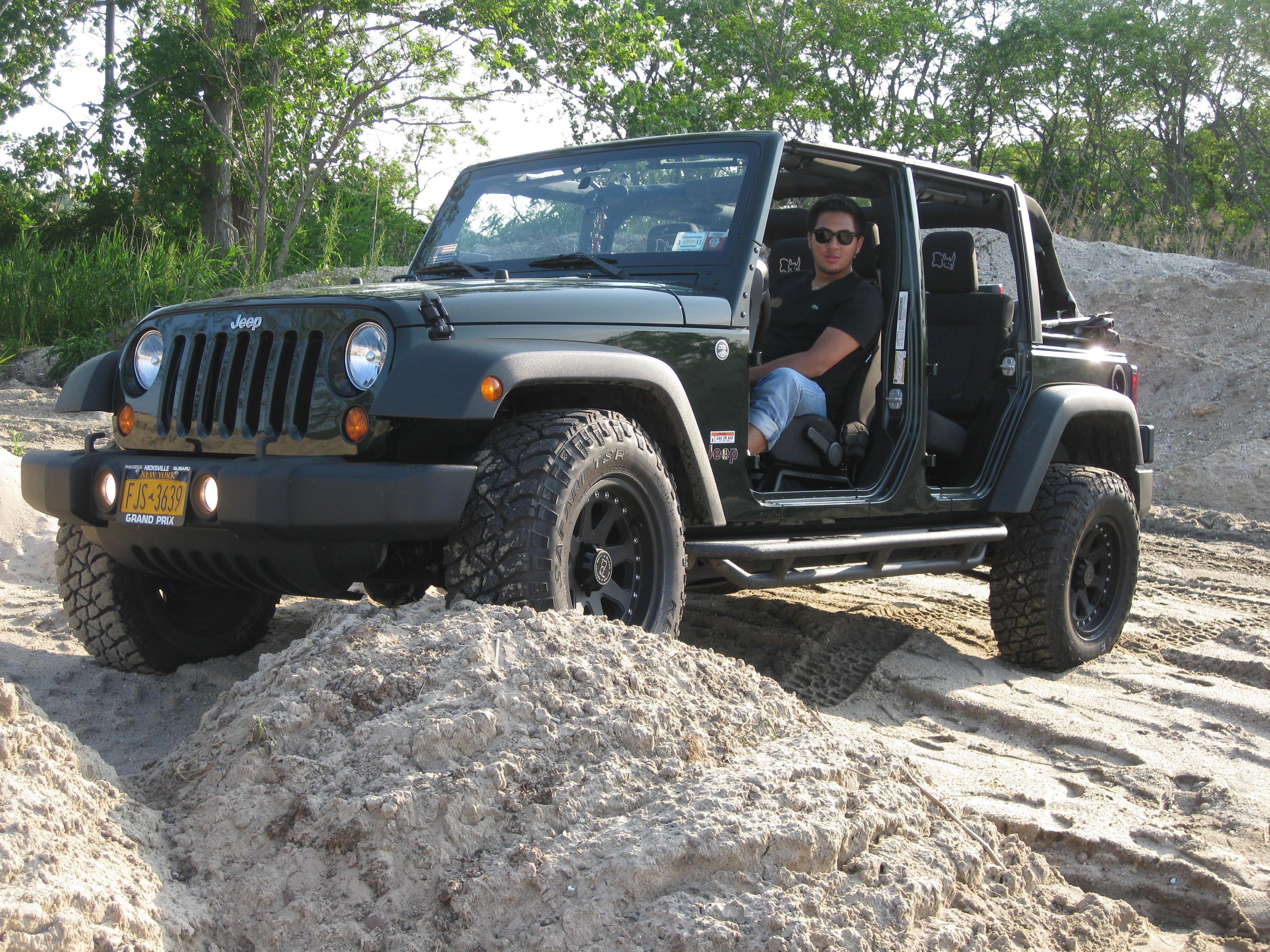 Another andresmunoz93 2011 Jeep Wrangler post... - 15181092