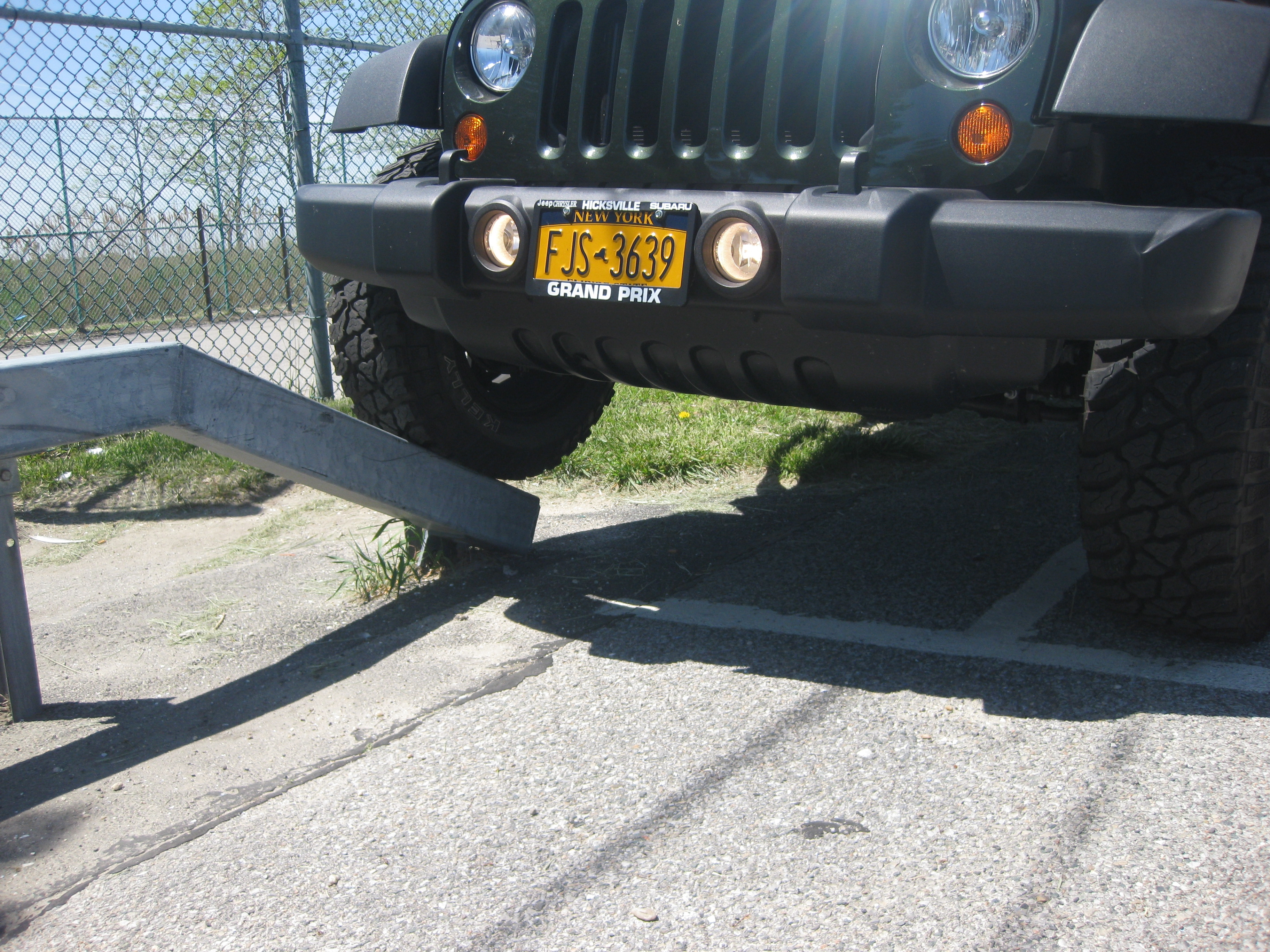 Another andresmunoz93 2011 Jeep Wrangler post... - 15181095