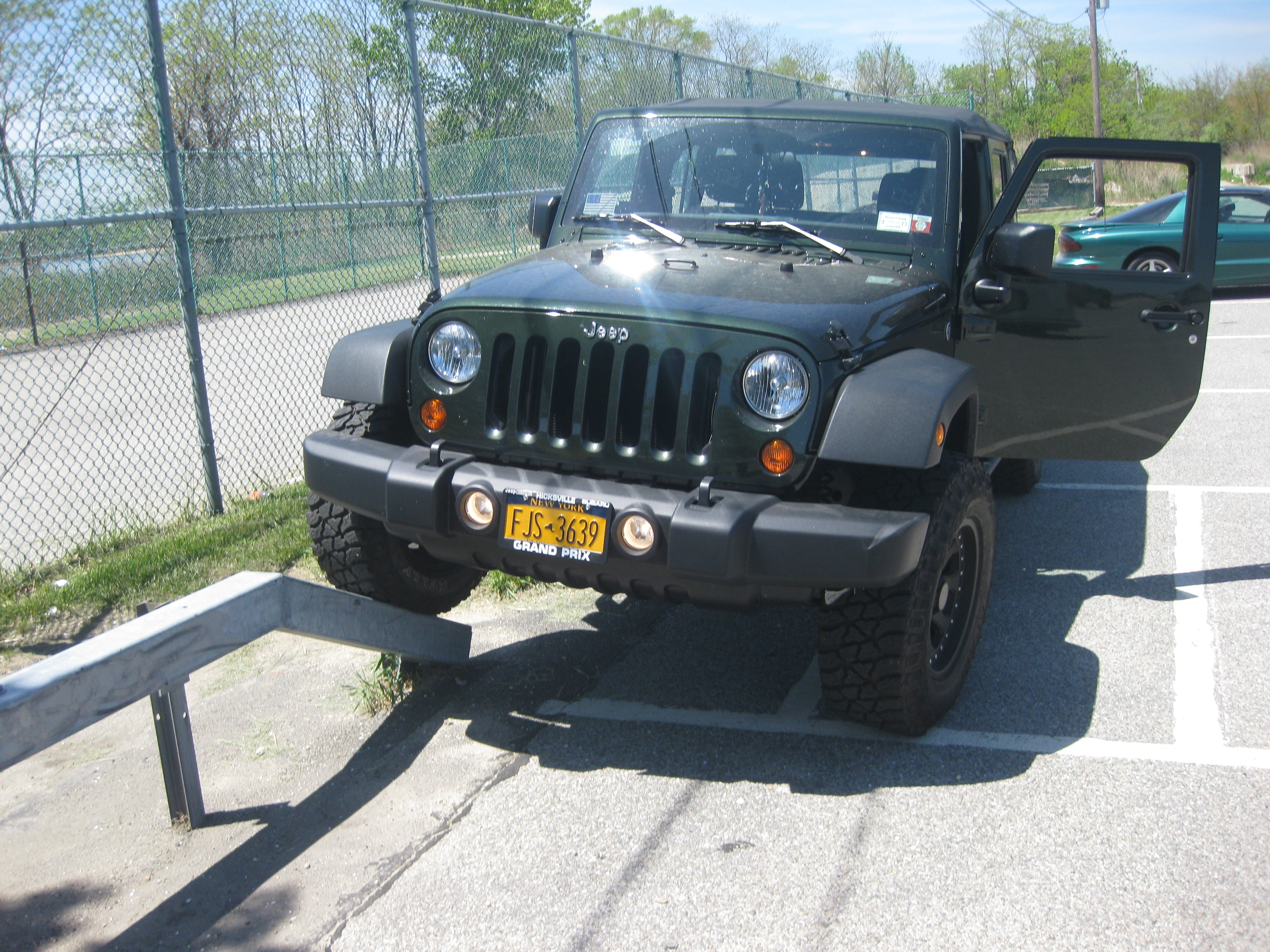 Another andresmunoz93 2011 Jeep Wrangler post... - 15181096