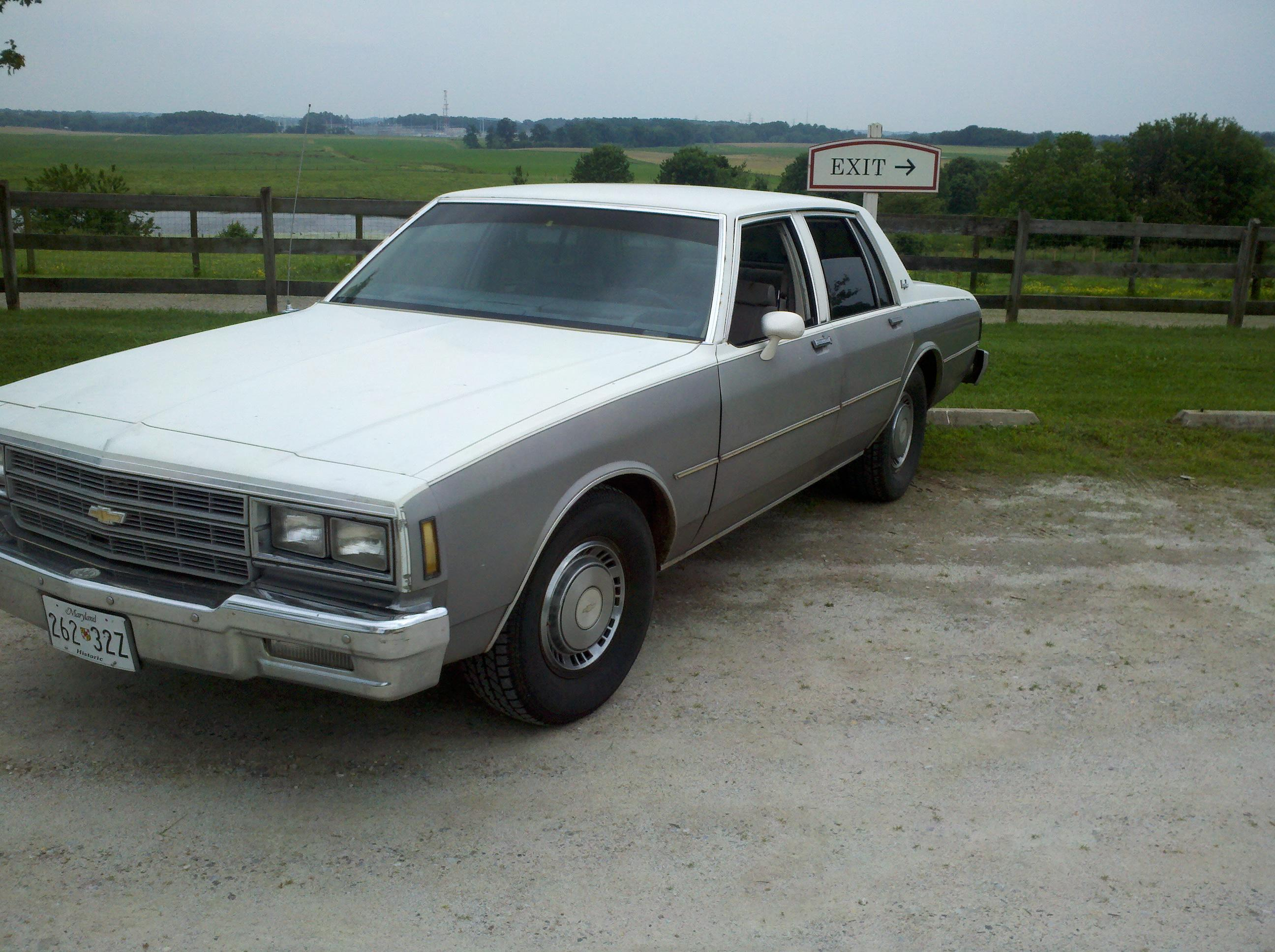 1983 Monte Carlo >> 83clow 1983 Chevrolet Impala Specs, Photos, Modification Info at CarDomain