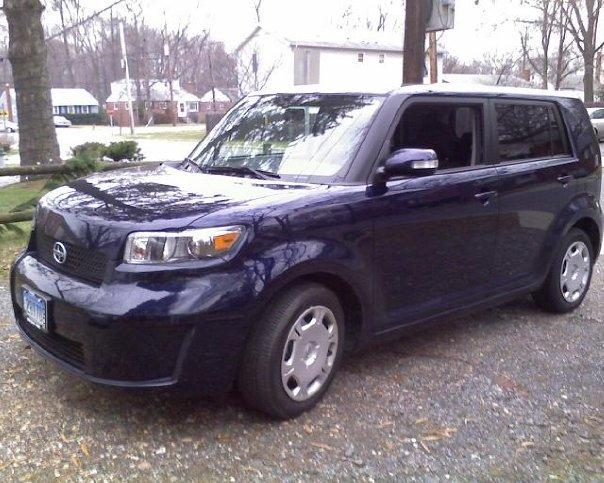 Another ScionLyf13 2008 Scion xB post... - 15182271