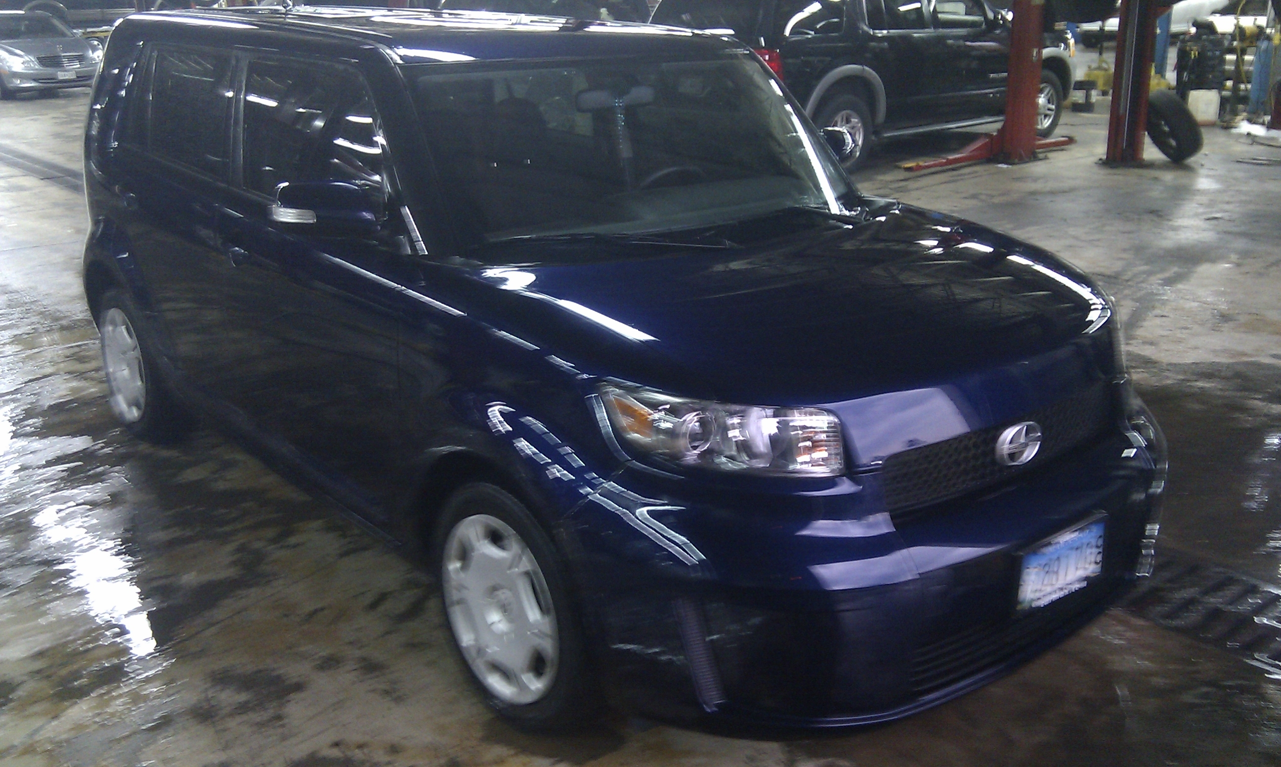 Another ScionLyf13 2008 Scion xB post... - 15182274