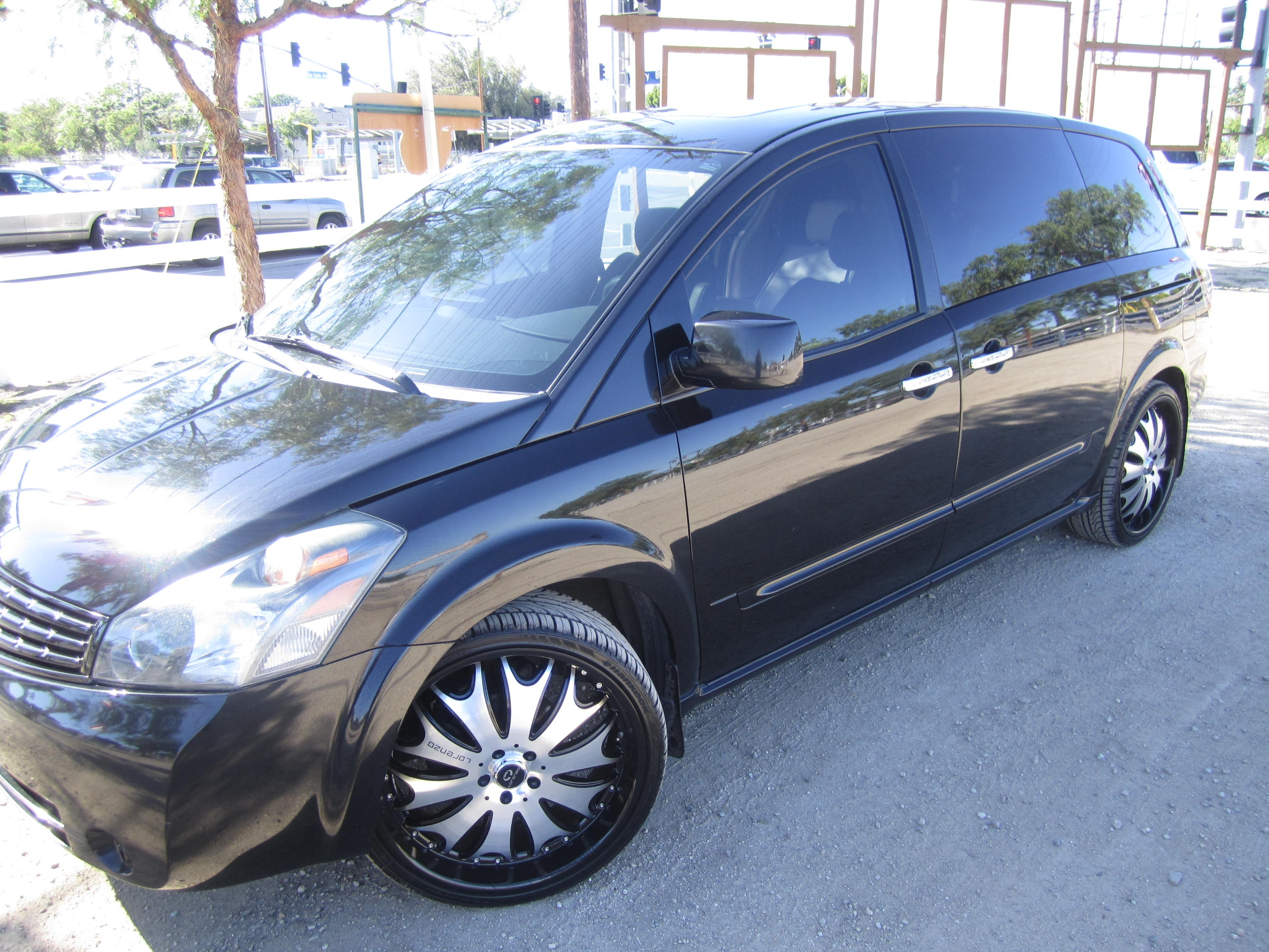 Another kcuttah 2007 Nissan Quest post... - 15182291