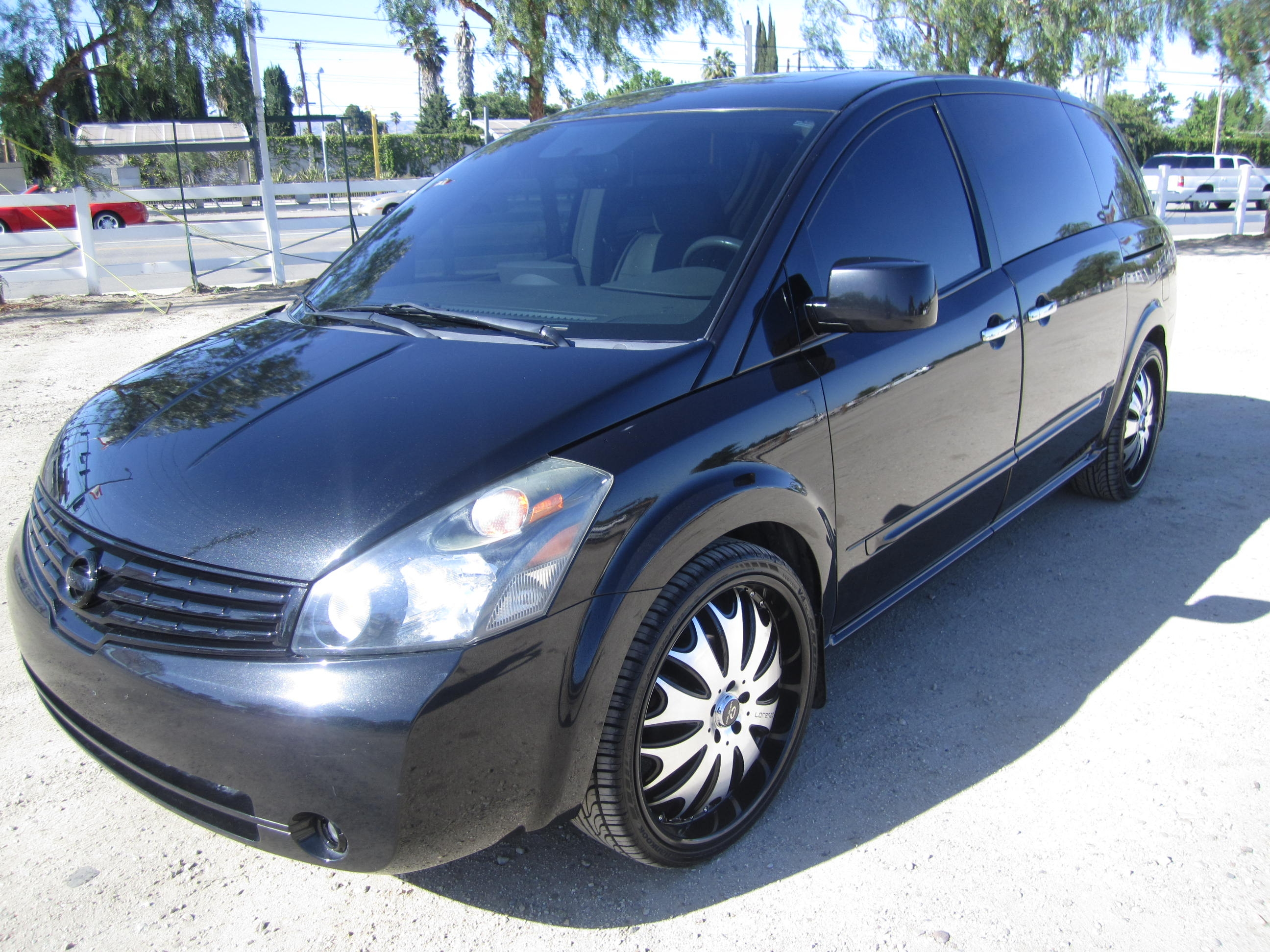 Another kcuttah 2007 Nissan Quest post... - 15182298