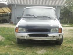 ThomasCN 1991 Dacia 1300