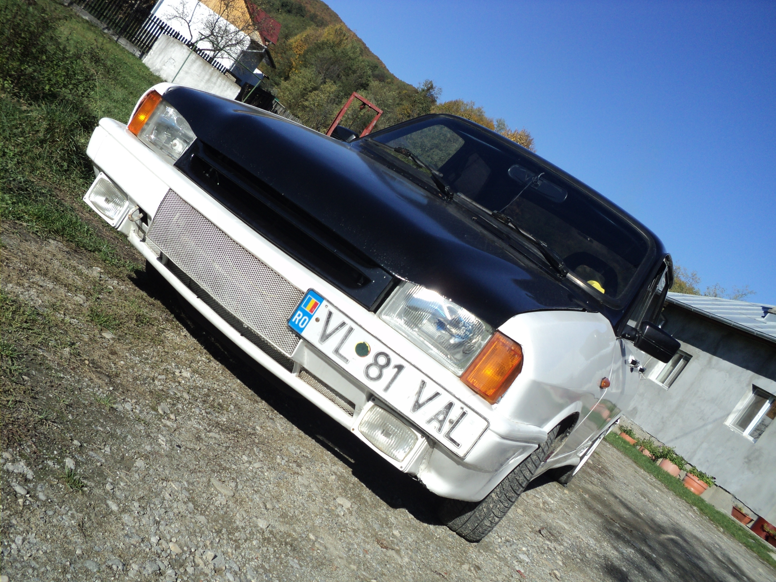 Another ThomasCN 1991 Dacia 1300 post... - 15182445