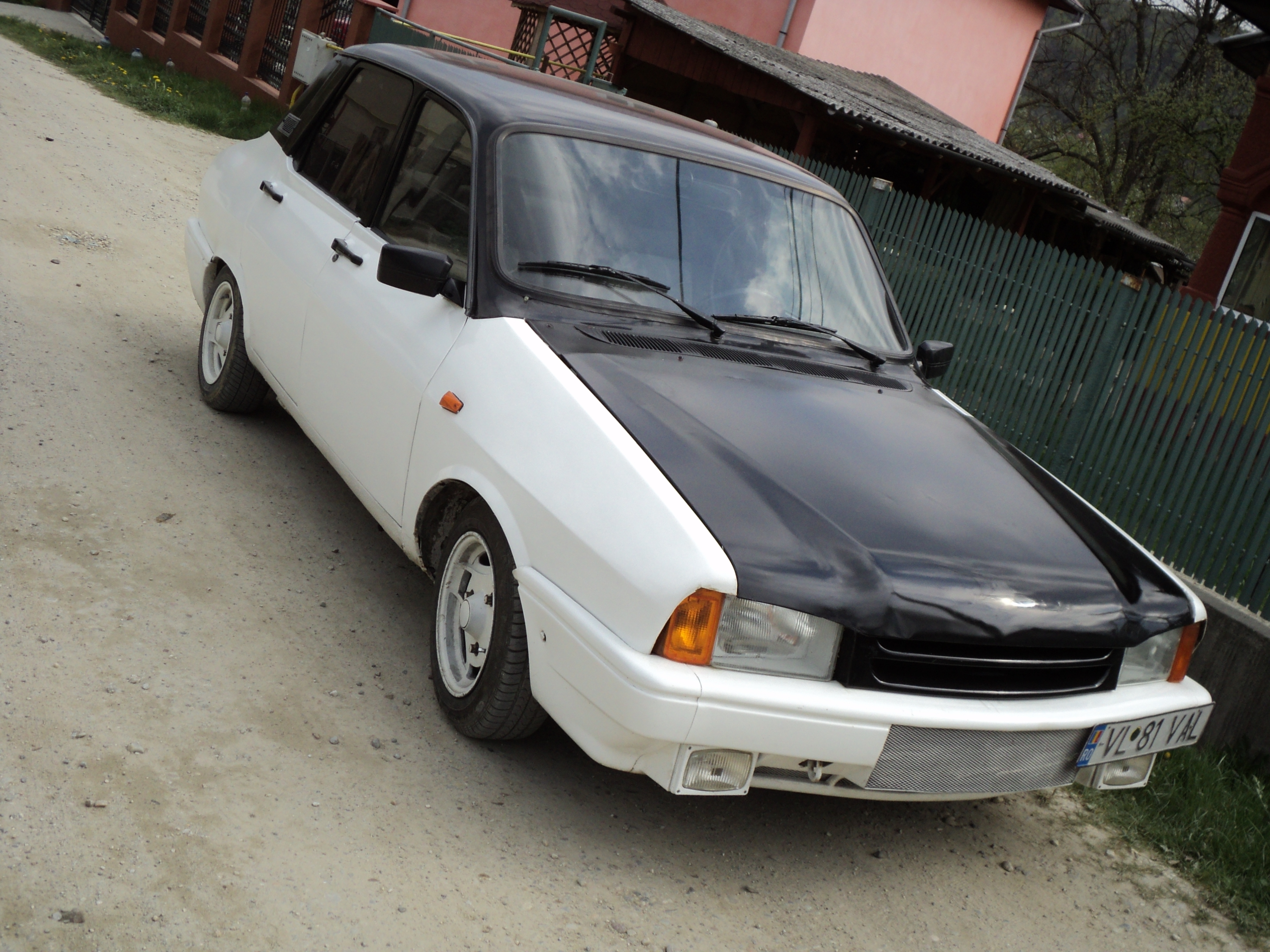 Another ThomasCN 1991 Dacia 1300 post... - 15182453
