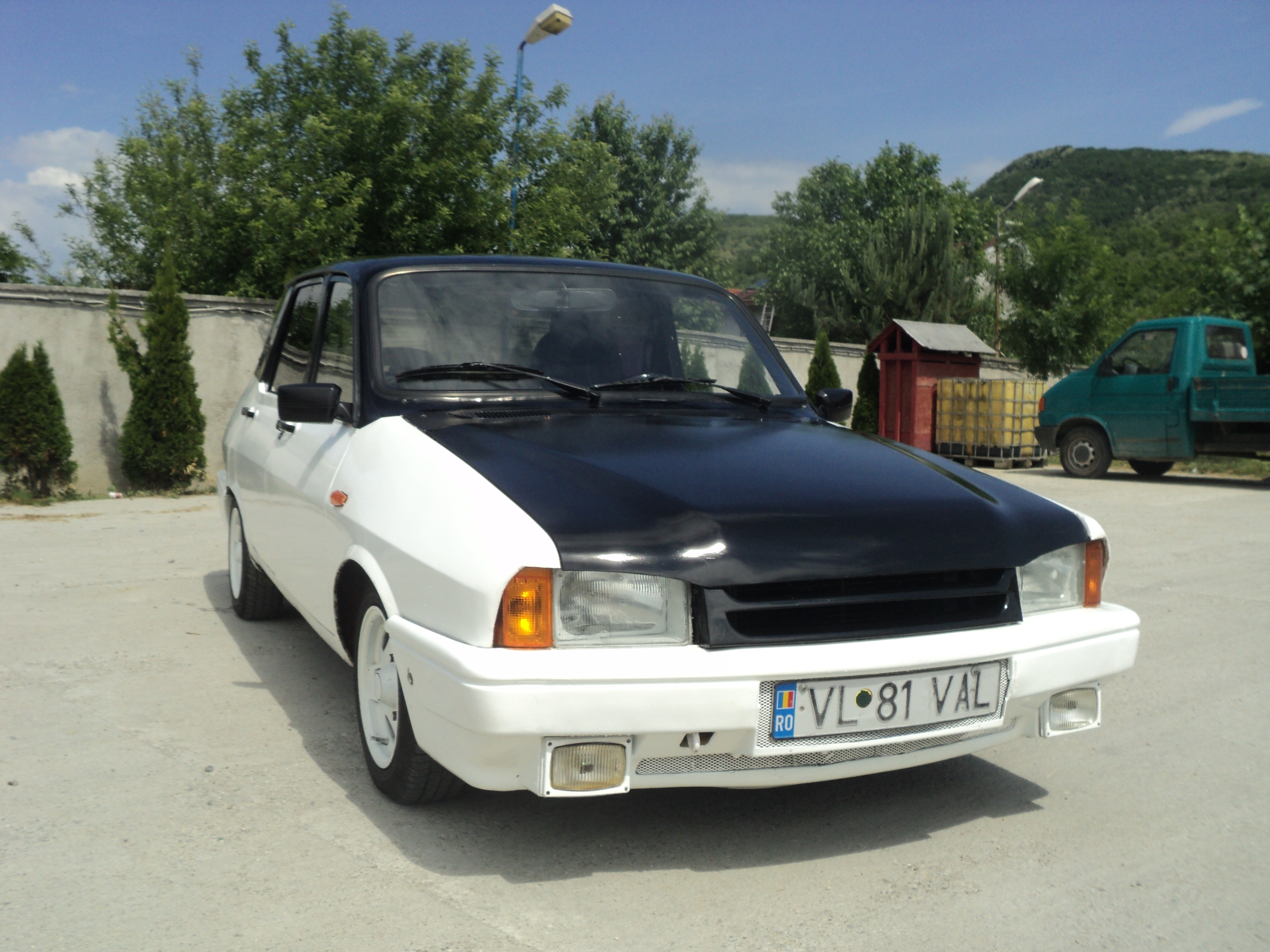 Another ThomasCN 1991 Dacia 1300 post... - 15182455