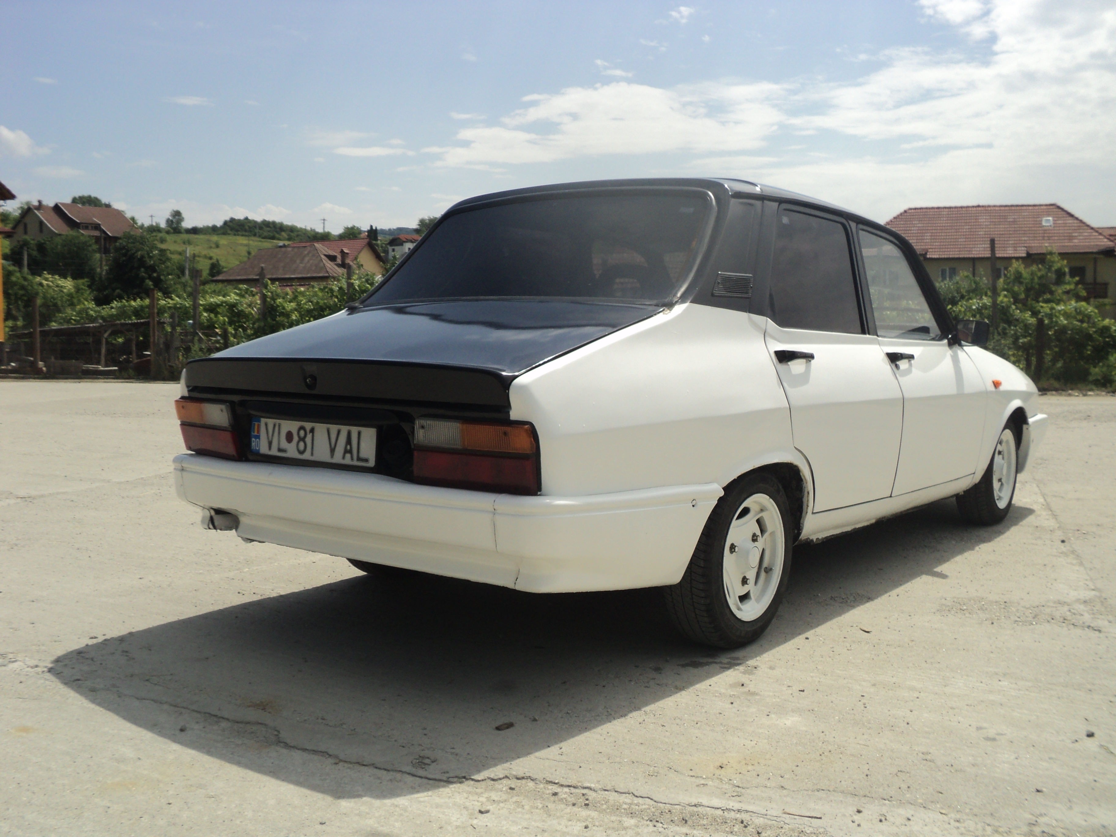 Another ThomasCN 1991 Dacia 1300 post... - 15182456