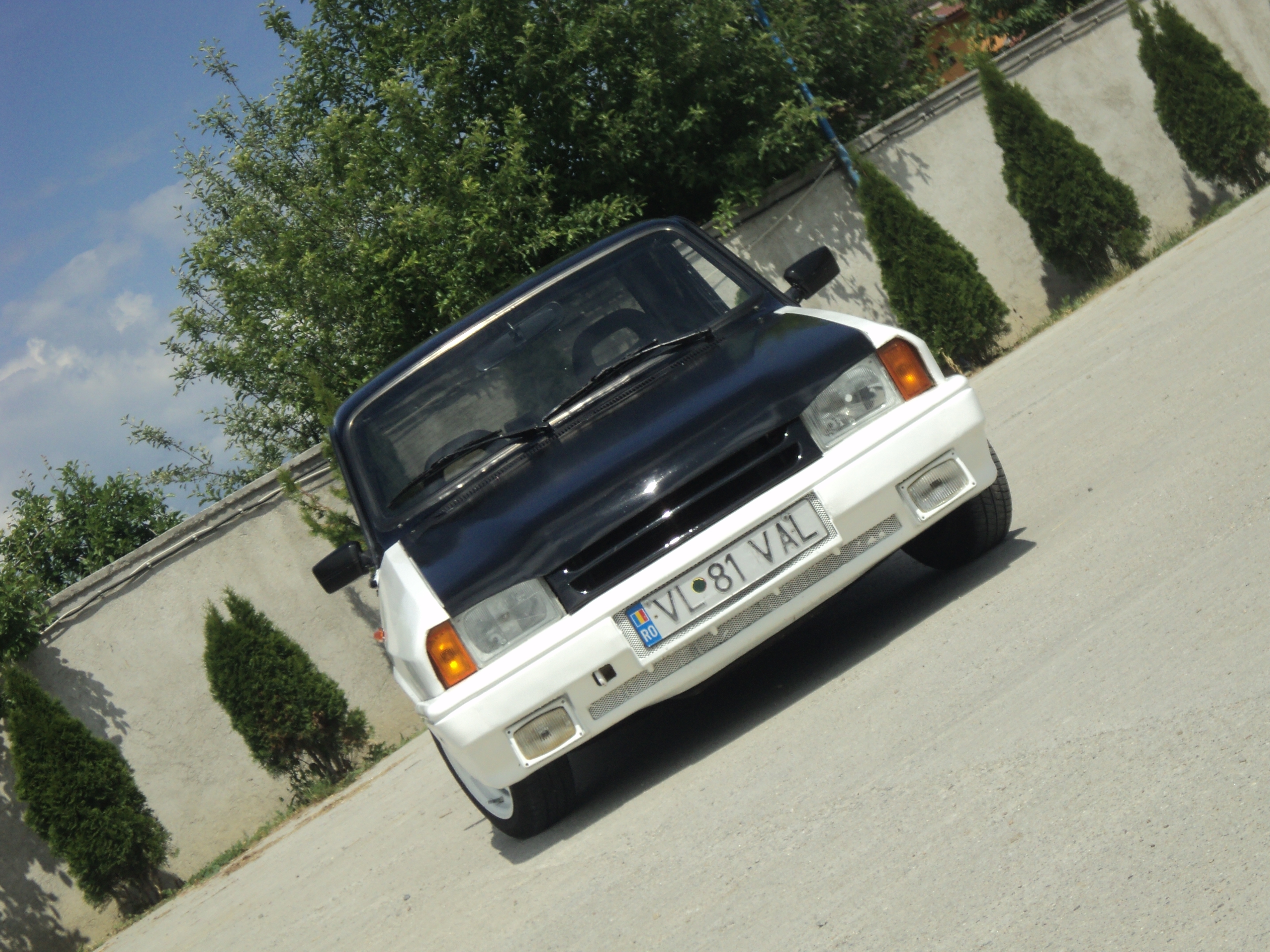 Another ThomasCN 1991 Dacia 1300 post... - 15182457