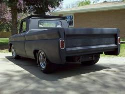 y2knomas 1964 Chevrolet C/K Pick-Up