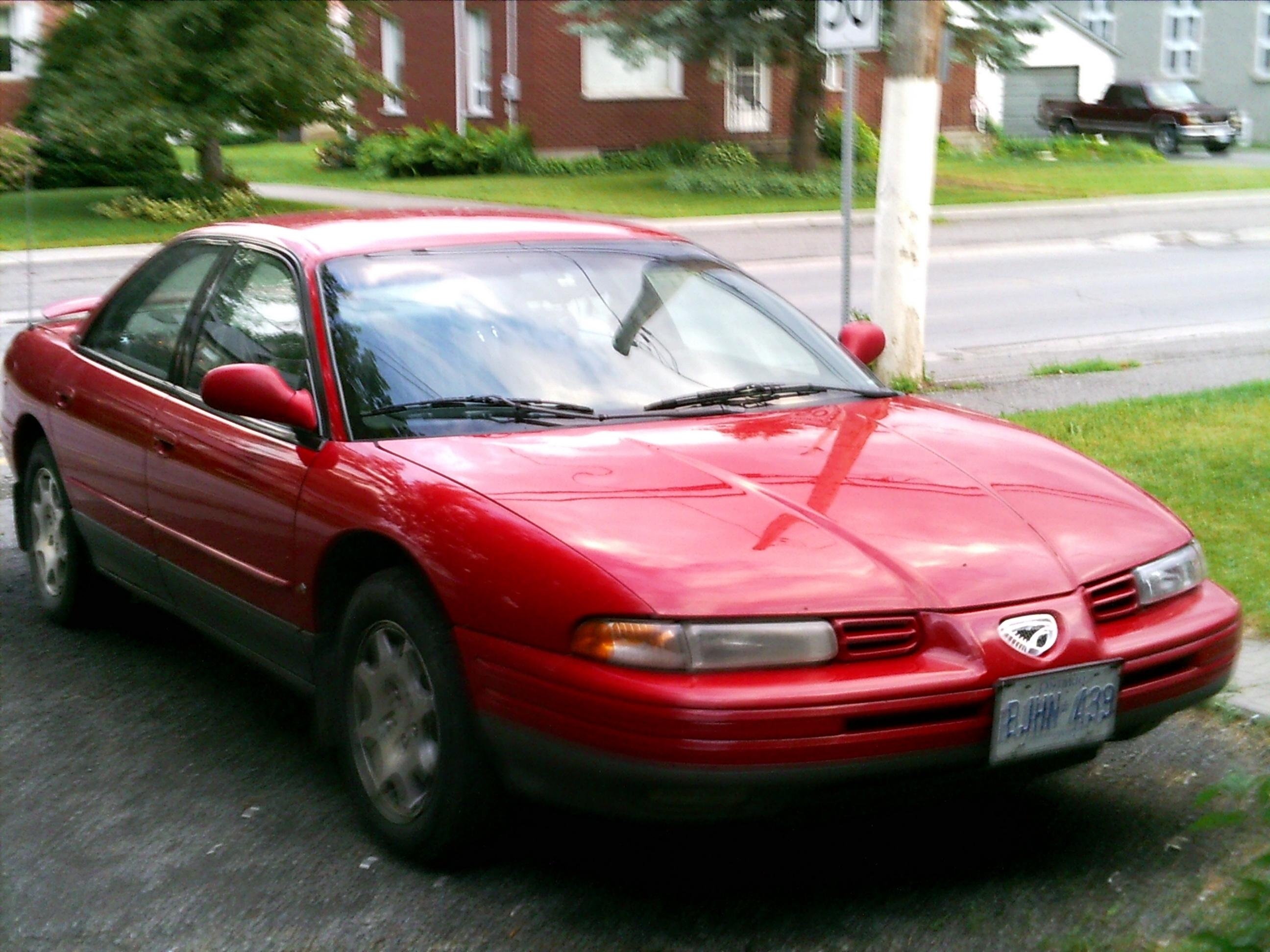 Another rigter 1994 Eagle Vision post... - 15182788