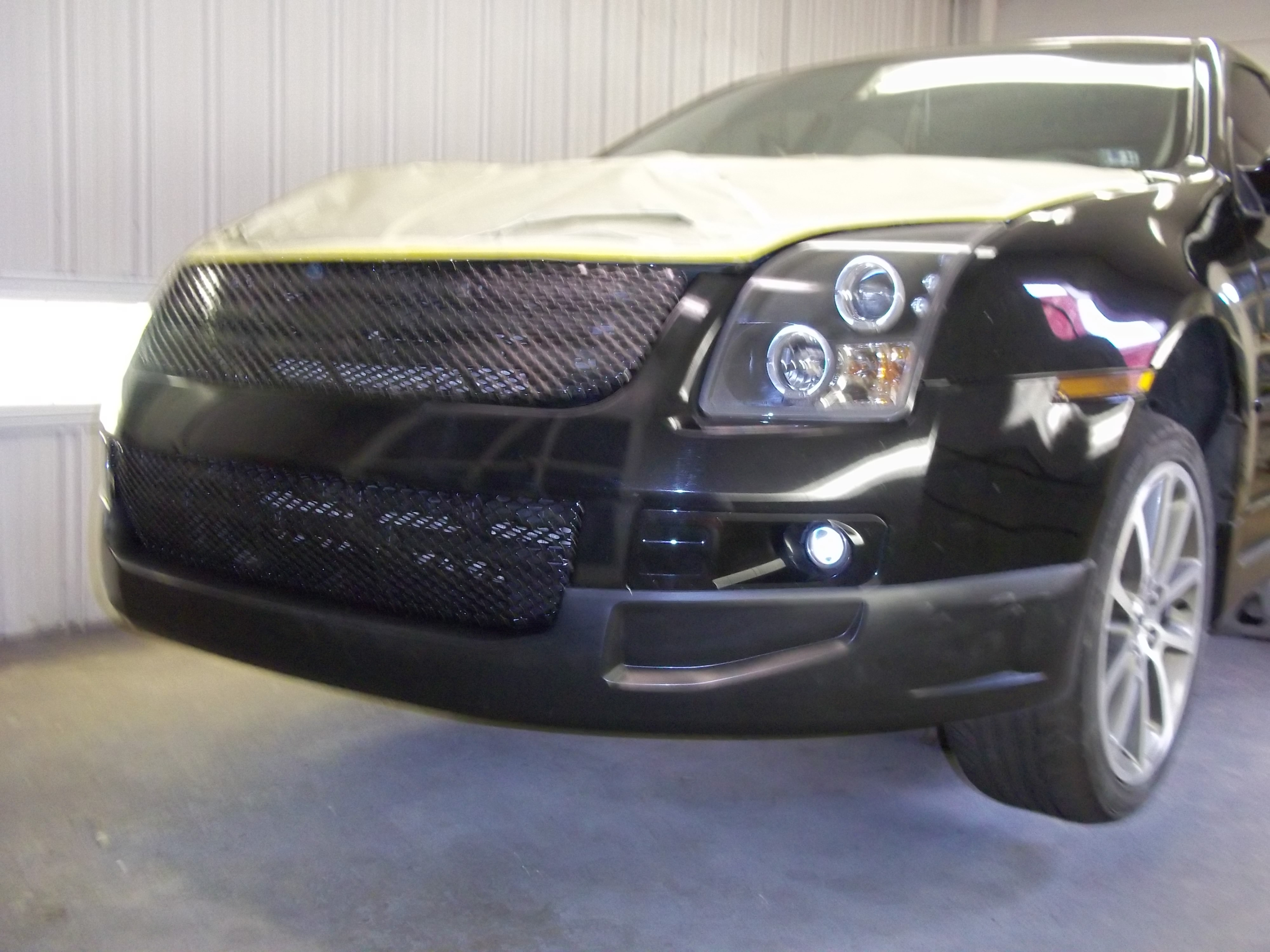 Another scottyec76 2008 Ford Fusion post... - 15182992