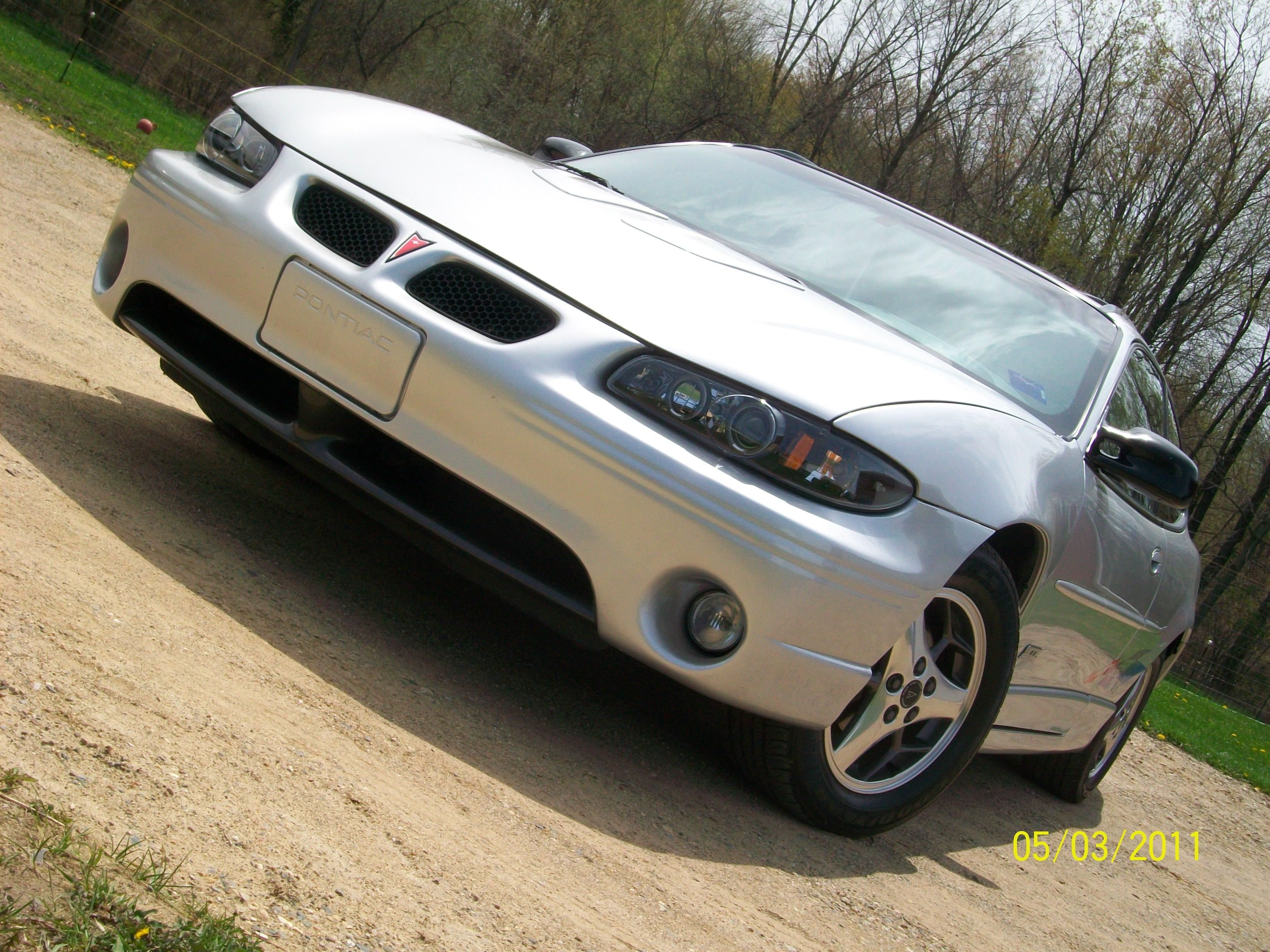 pacecarpilot 39 s 2000 pontiac grand prix gtp coupe 2d in vicksburg mi. Black Bedroom Furniture Sets. Home Design Ideas