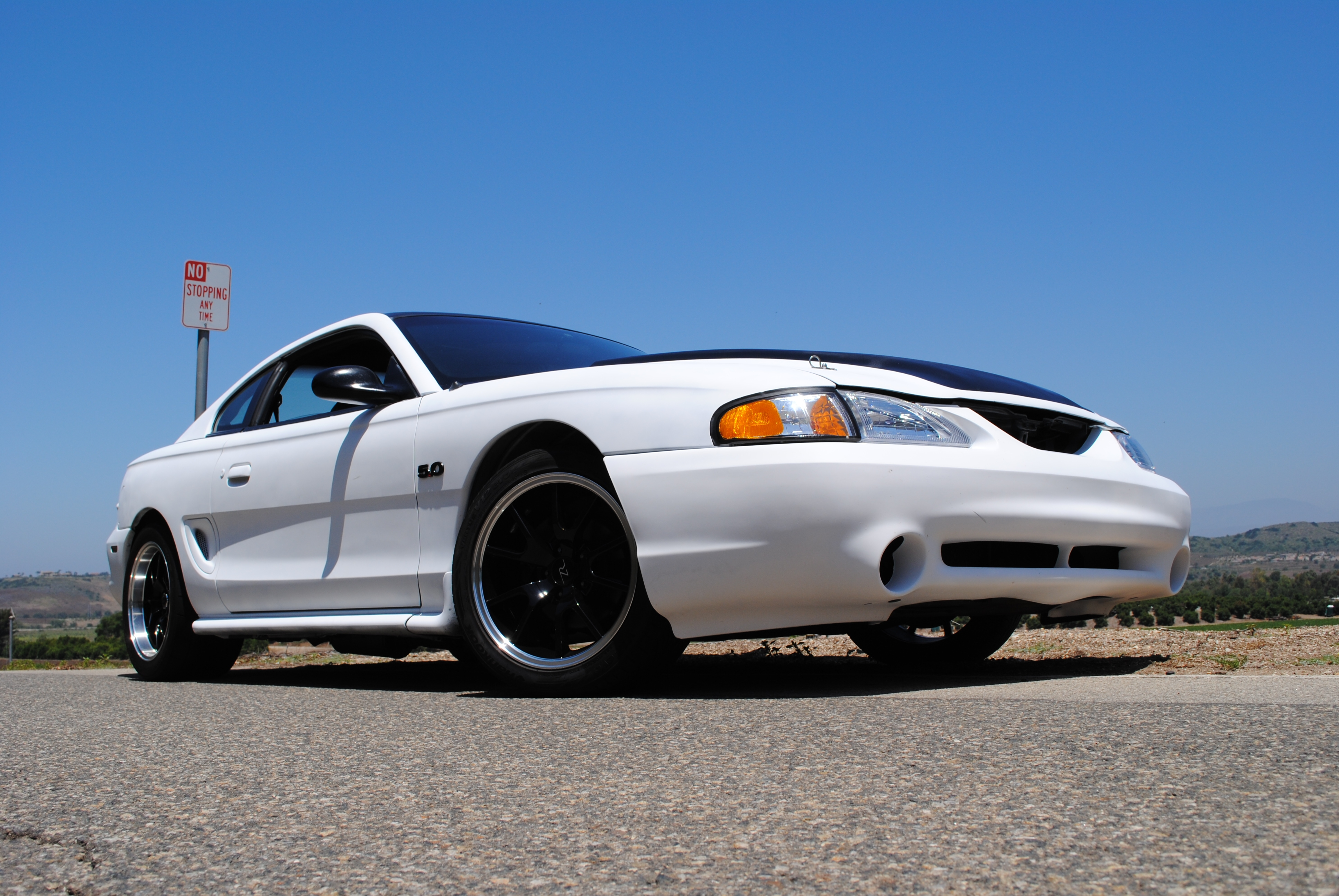 Another HalfSnake 1995 Ford Mustang post... - 15183421
