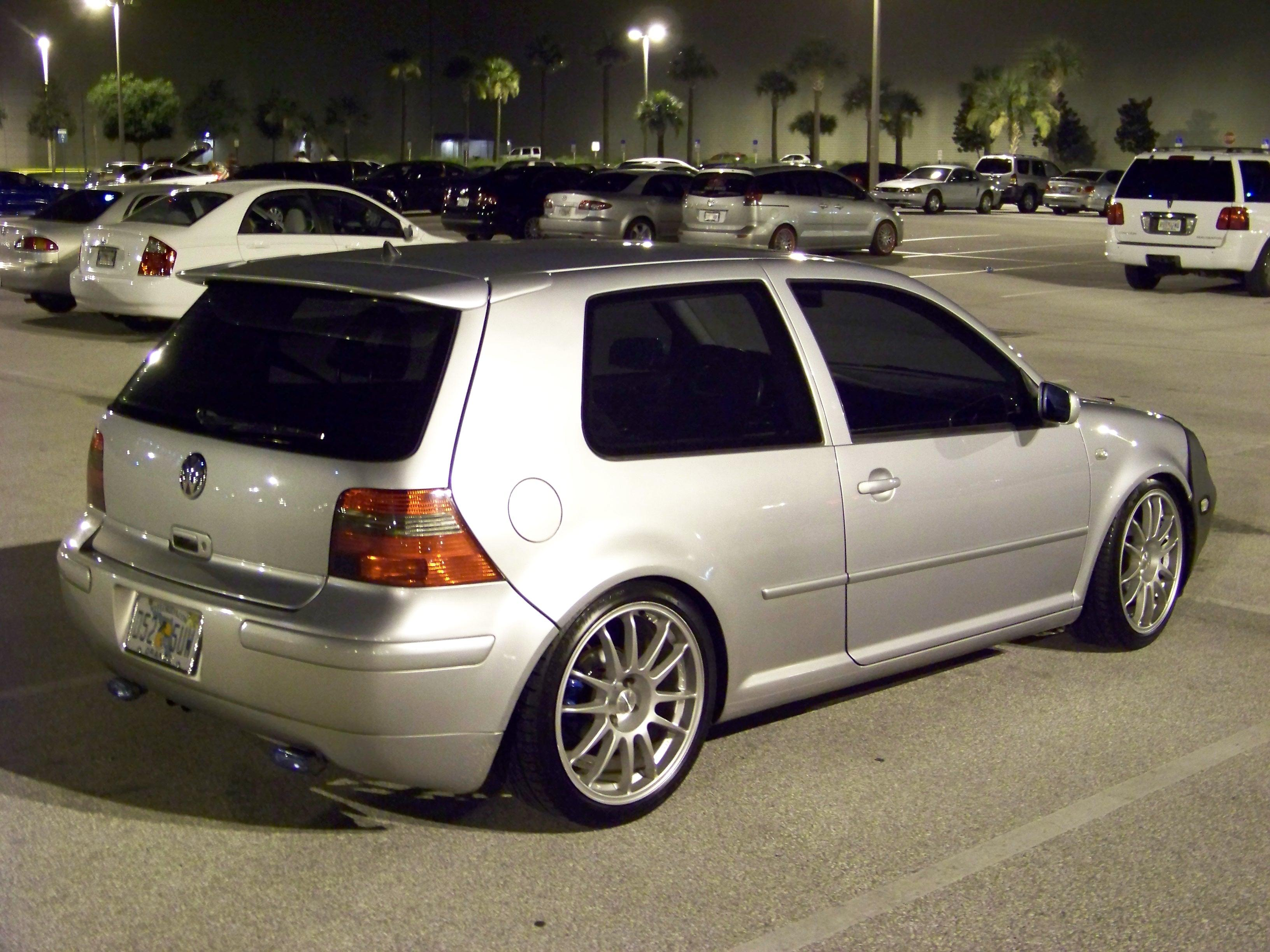 Another Dub-Envy 2001 Volkswagen GTI (New) post... - 15183606