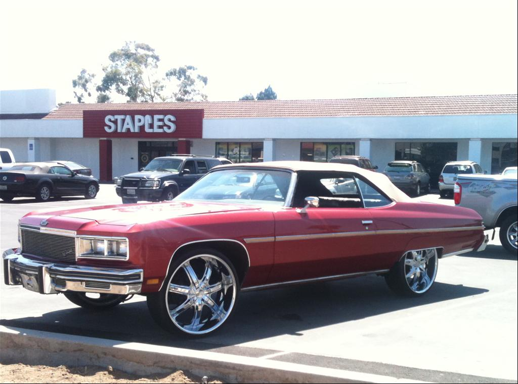 74 Chevy Caprice Convertible For Sale Autos Post