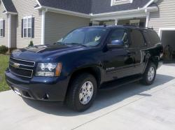 JWHiram 2007 Chevrolet Tahoe (New)