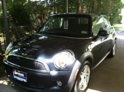 themitch22 2007 MINI Cooper
