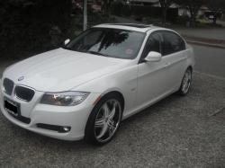 604beamer's 2011 BMW 3 Series