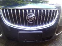Billg11785s 2011 Buick Regal