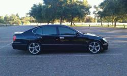 hyro86s 2003 Lexus GS