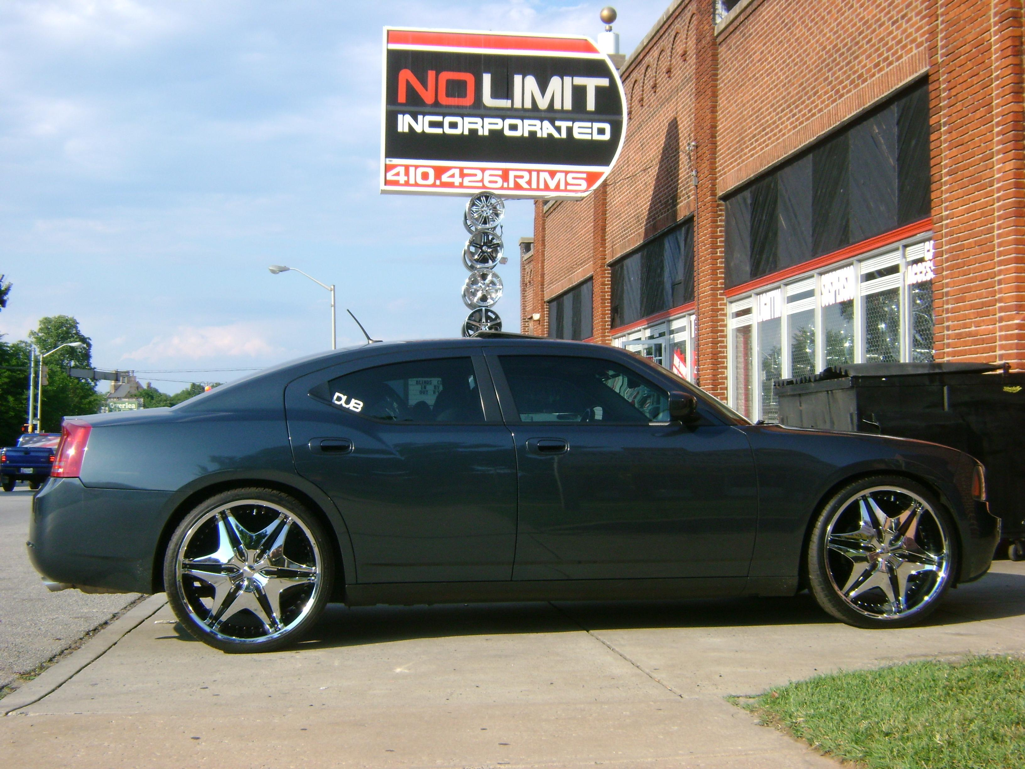 Another NOLIMITINC 2006 Dodge Charger post... - 15184871