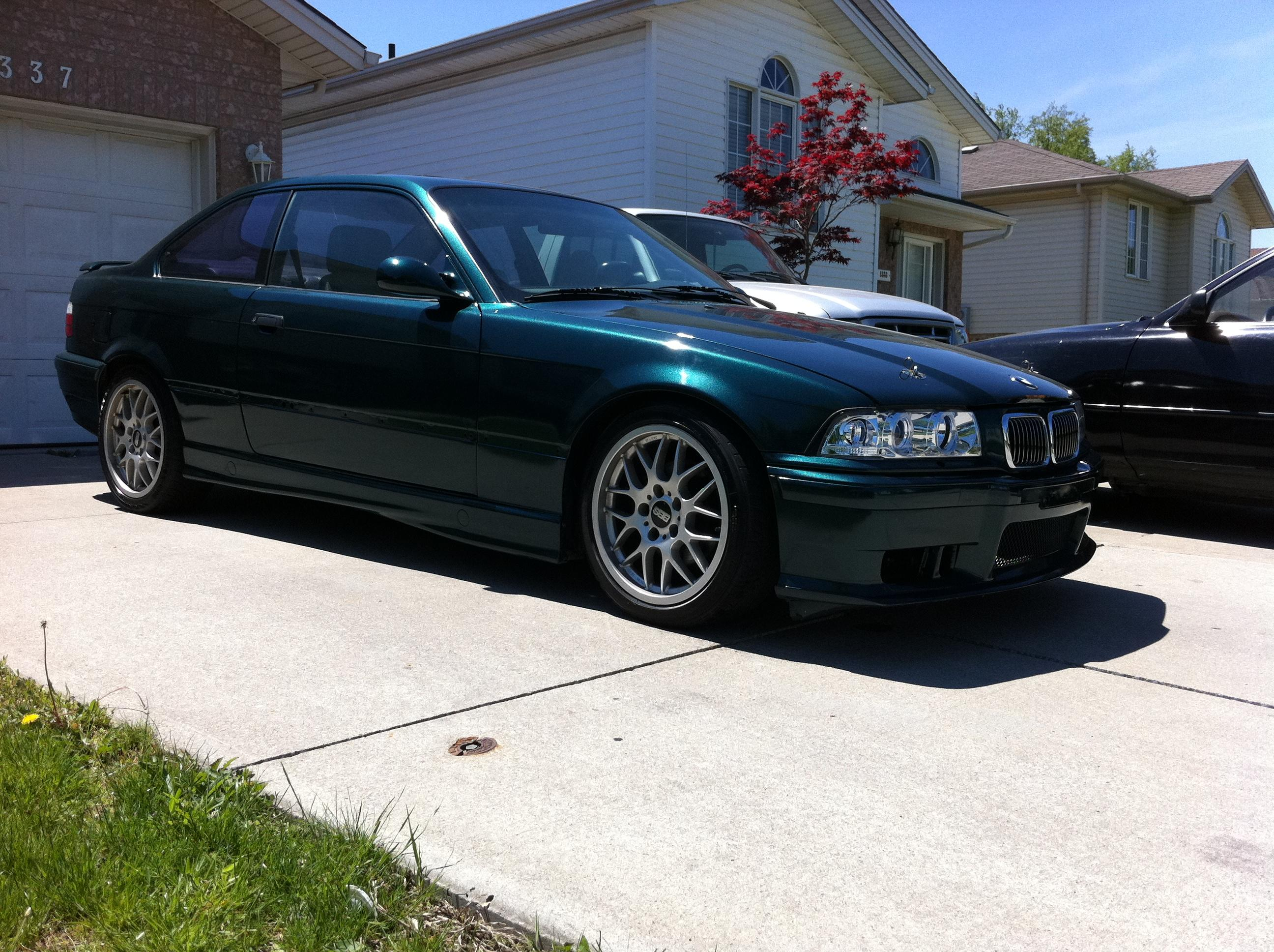1992 Bmw 325is Convertible Images Frompo