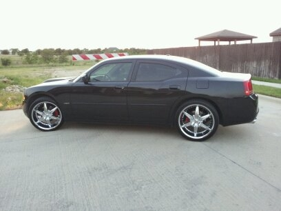 Another lmcafee 2007 Dodge Charger post... - 15185059