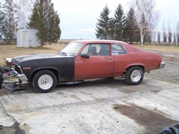 Another The_Saw 1974 Chevrolet Nova post... - 15185817