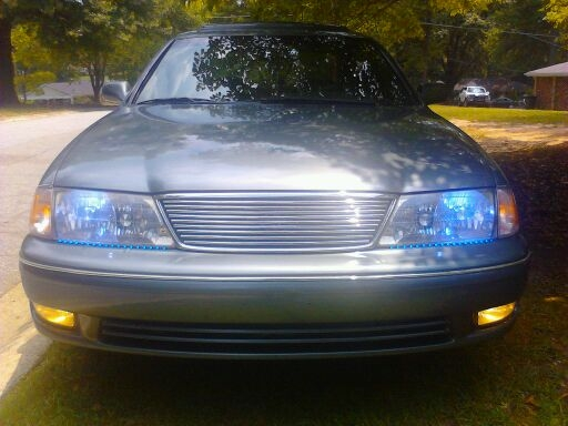 Another Cmiles123 1998 Toyota Avalon post... - 15186439