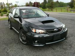 Psycareyos 2011 Subaru Impreza