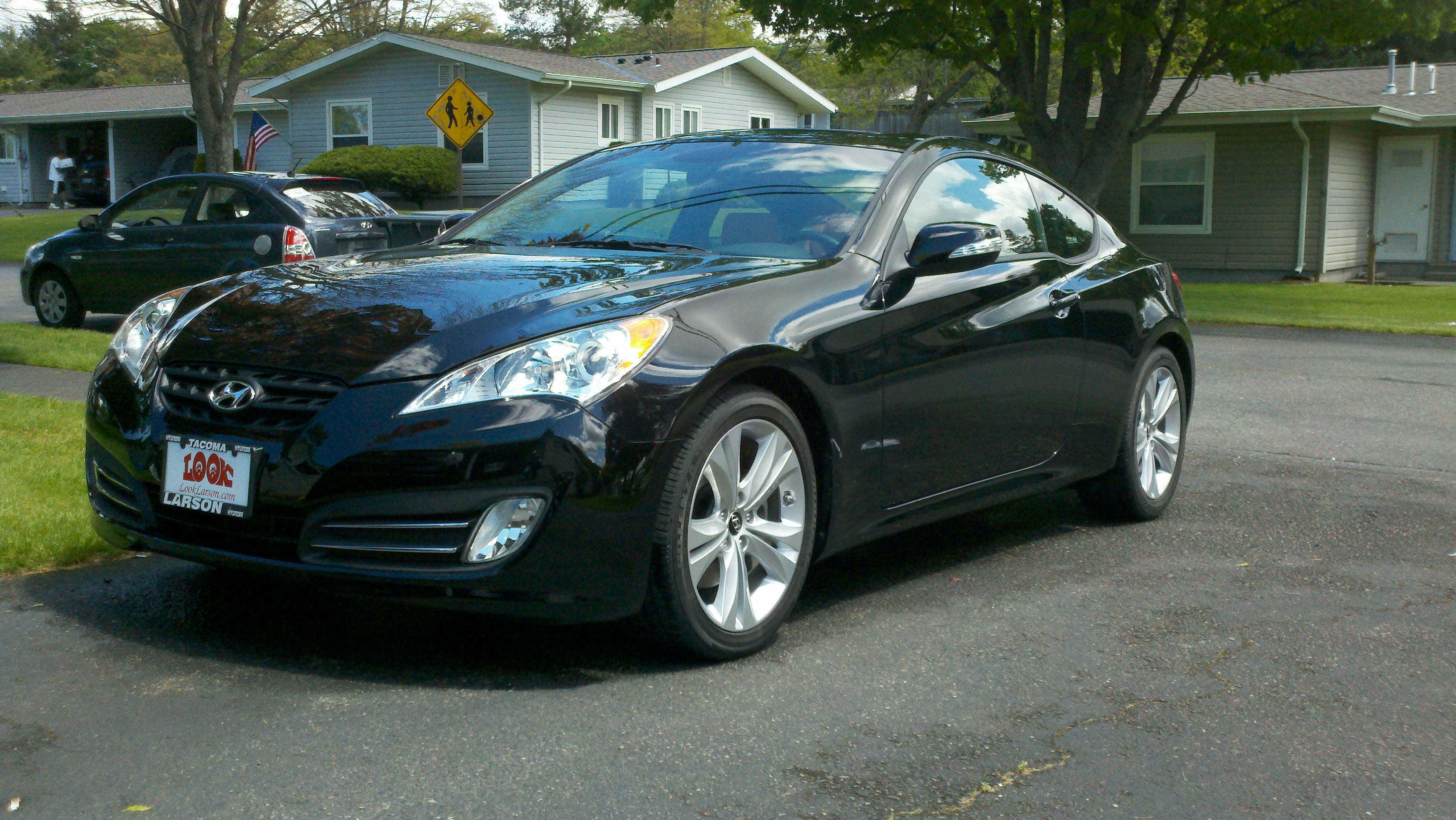 justindelaet 2011 hyundai genesis coupe3 8 grand touring. Black Bedroom Furniture Sets. Home Design Ideas