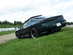 beefedbirds 1993 Dodge Stealth