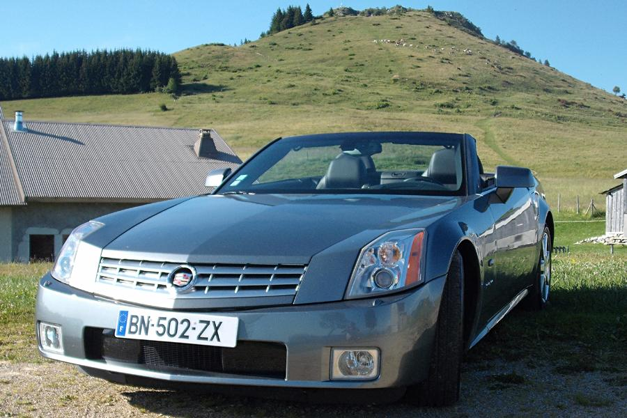 Another pm74100 2004 Cadillac XLR post... - 15187035