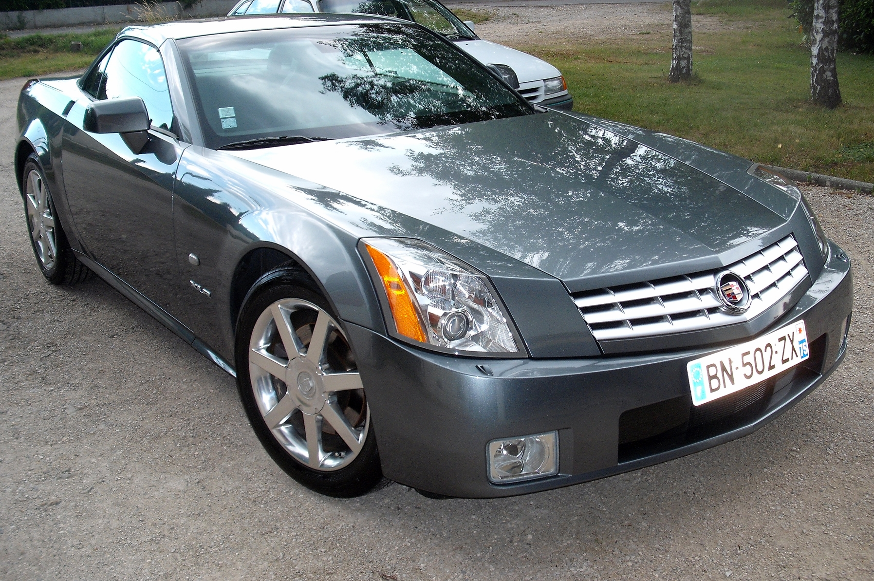 Another pm74100 2004 Cadillac XLR post... - 15187036