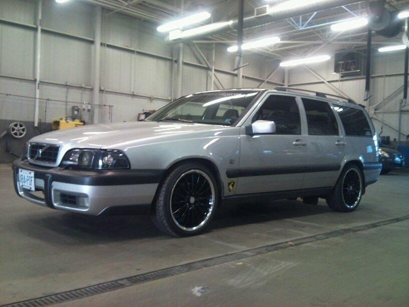 Another renegade88 1999 Volvo XC70 post... - 15187056