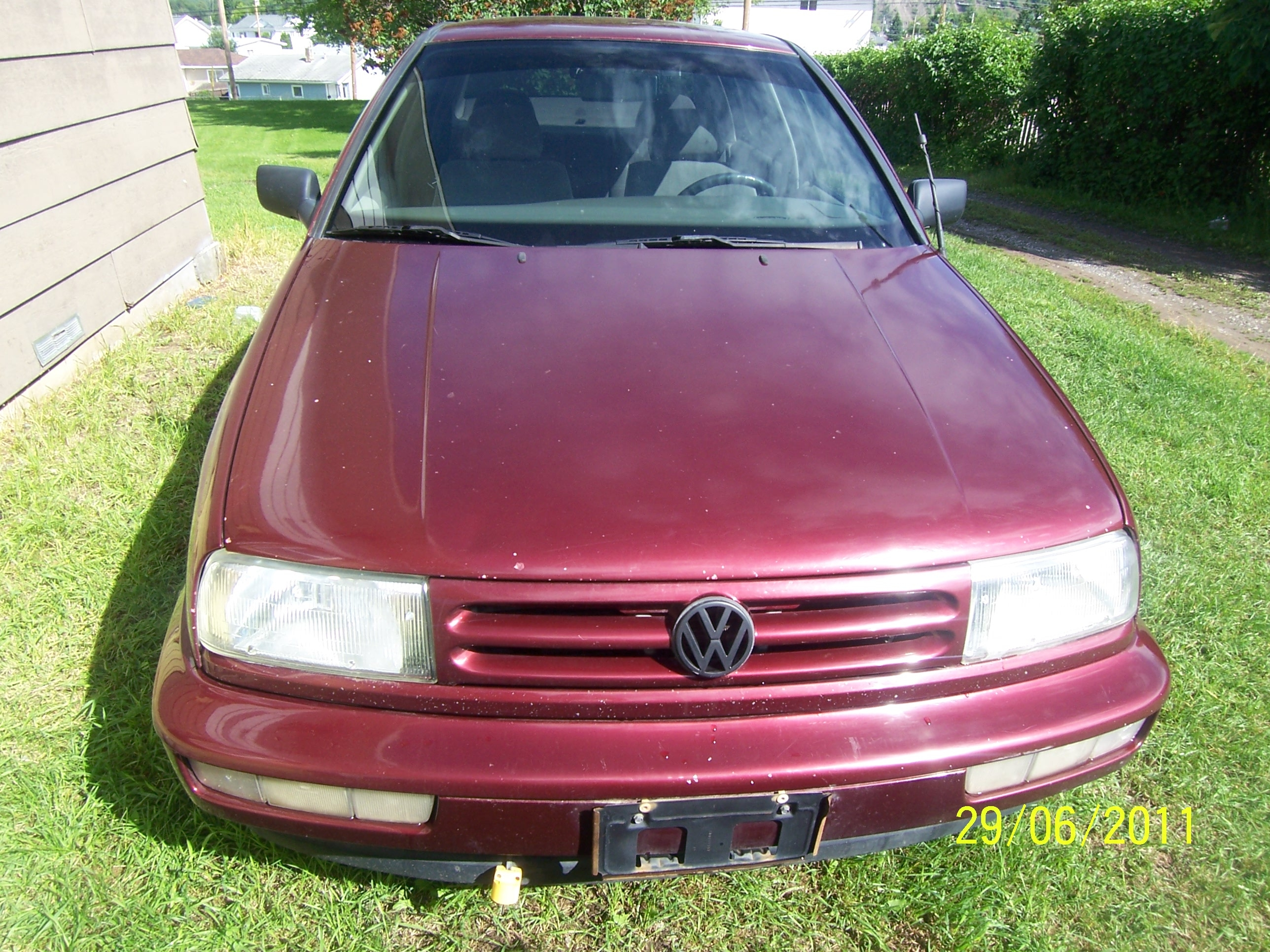 Another Z24meandu 1994 Volkswagen Jetta III post... - 15187305