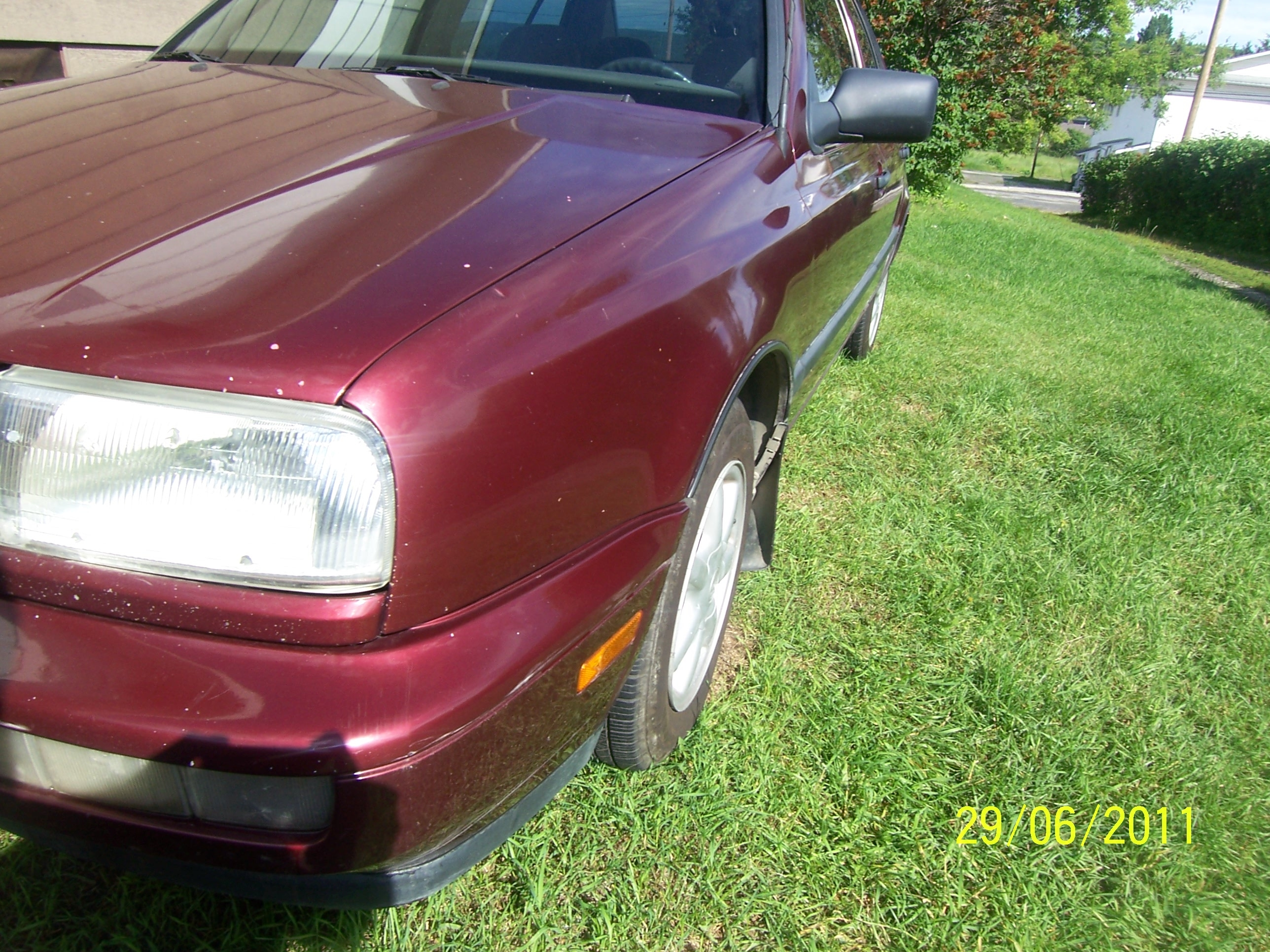 Another Z24meandu 1994 Volkswagen Jetta III post... - 15187316