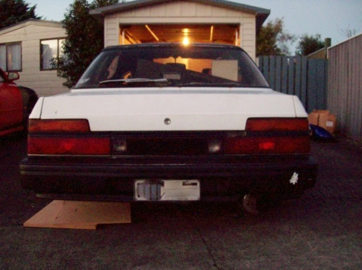 Another sleepn_fxgt 1986 Honda Prelude post... - 15187750