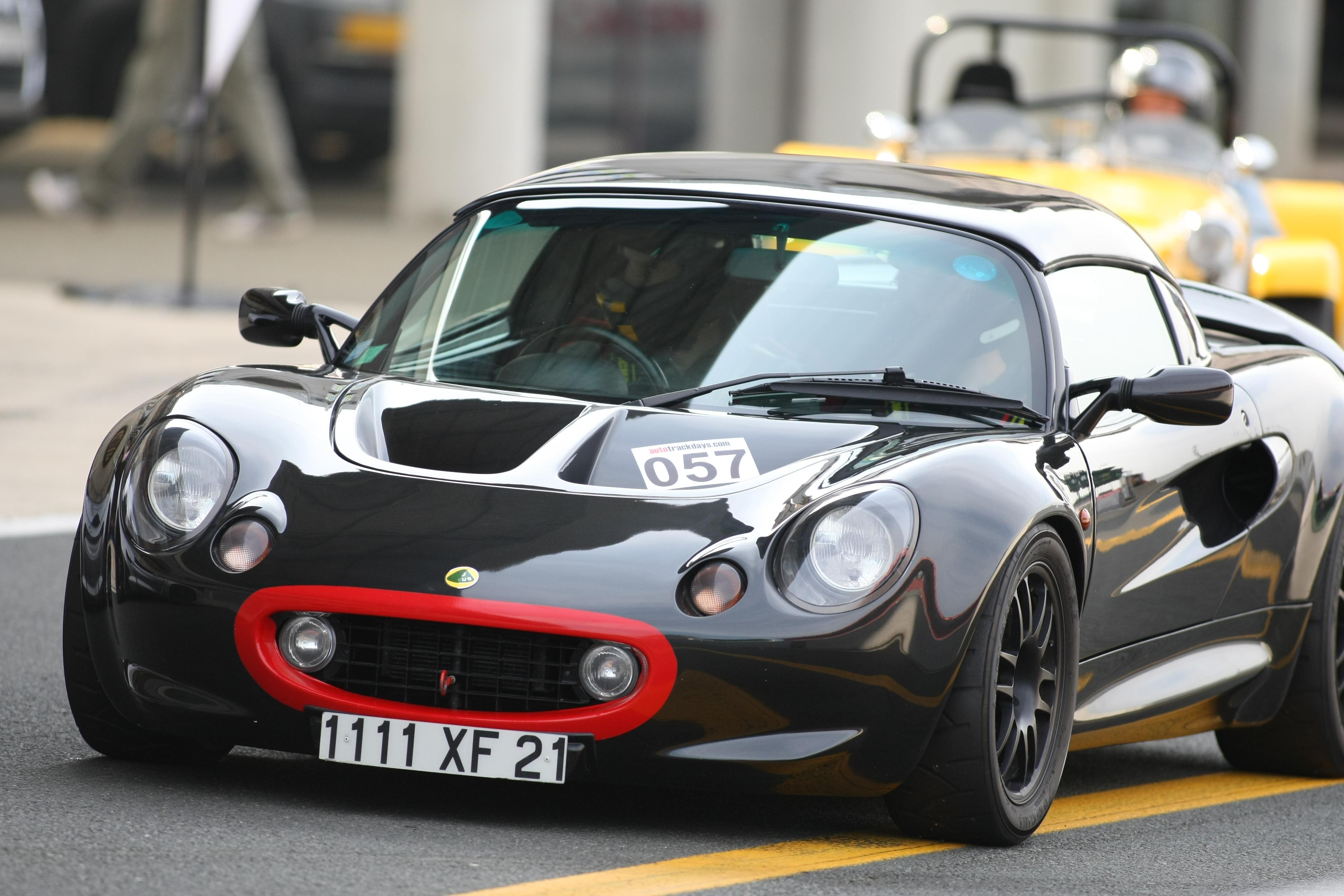 Another jbmeusnier 2000 Lotus Elise post... - 15187886